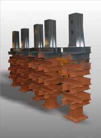 Teile für Baukräne 1
