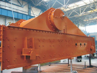 Rohstoffsortiermaschinen